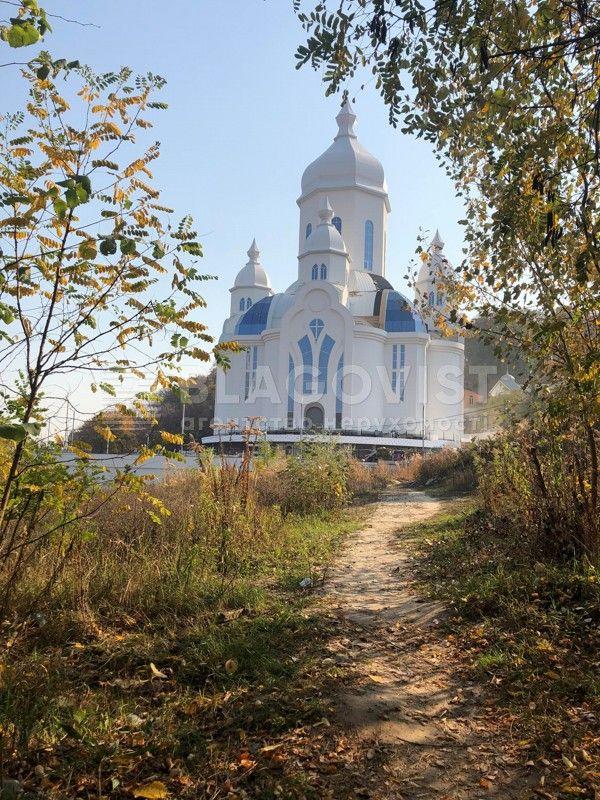 Земельный участок W-5994065, Мичурина, Киев - Фото 1