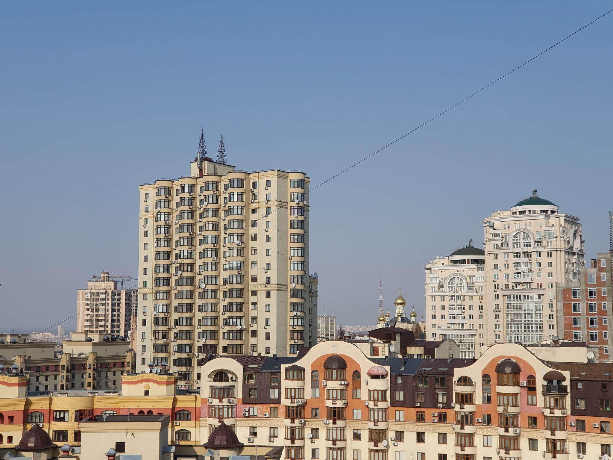 Квартира W-5390512, Черновола Вячеслава, 25, Киев - Фото 16