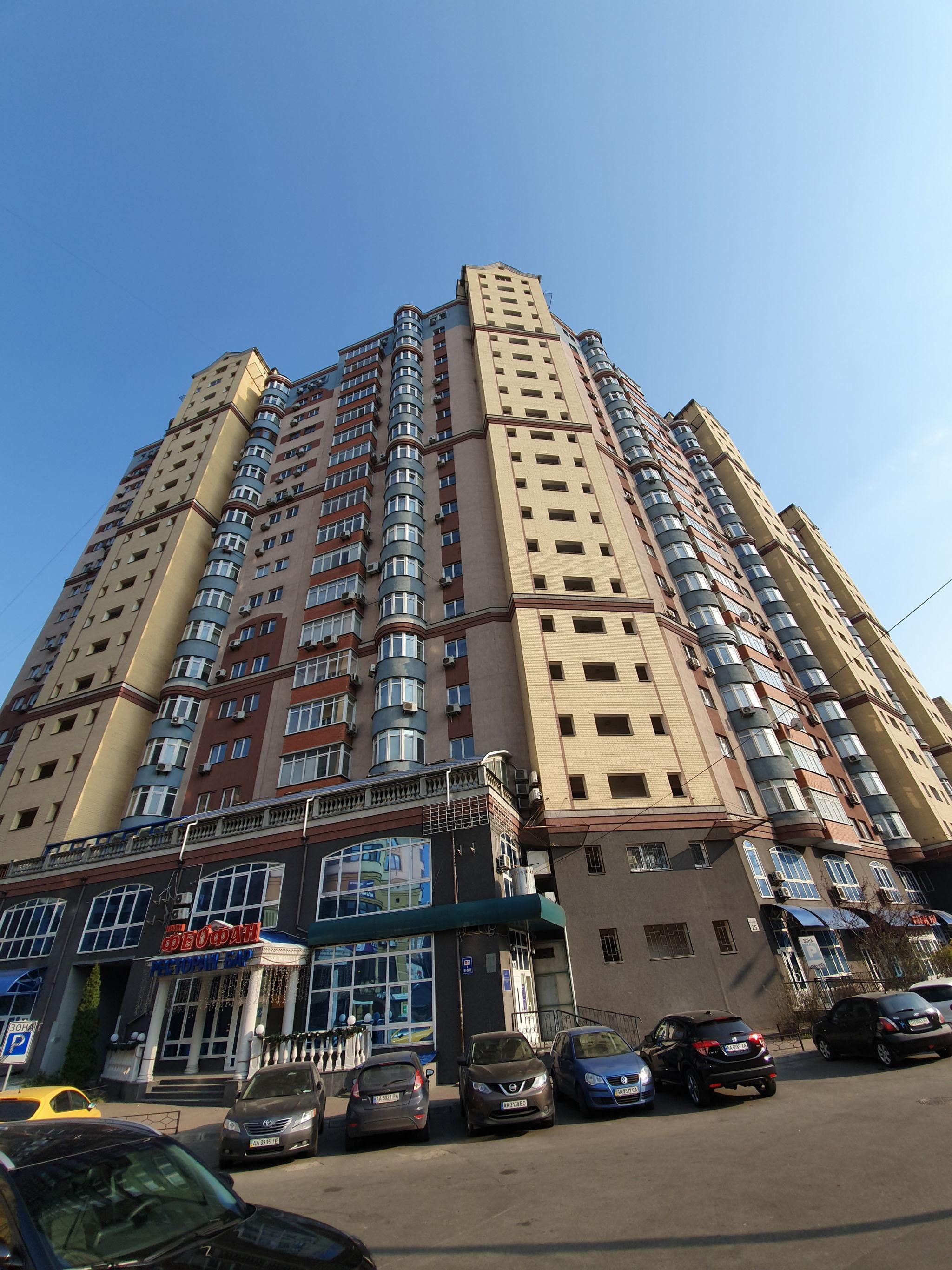 Квартира W-5390512, Черновола Вячеслава, 25, Киев - Фото 15