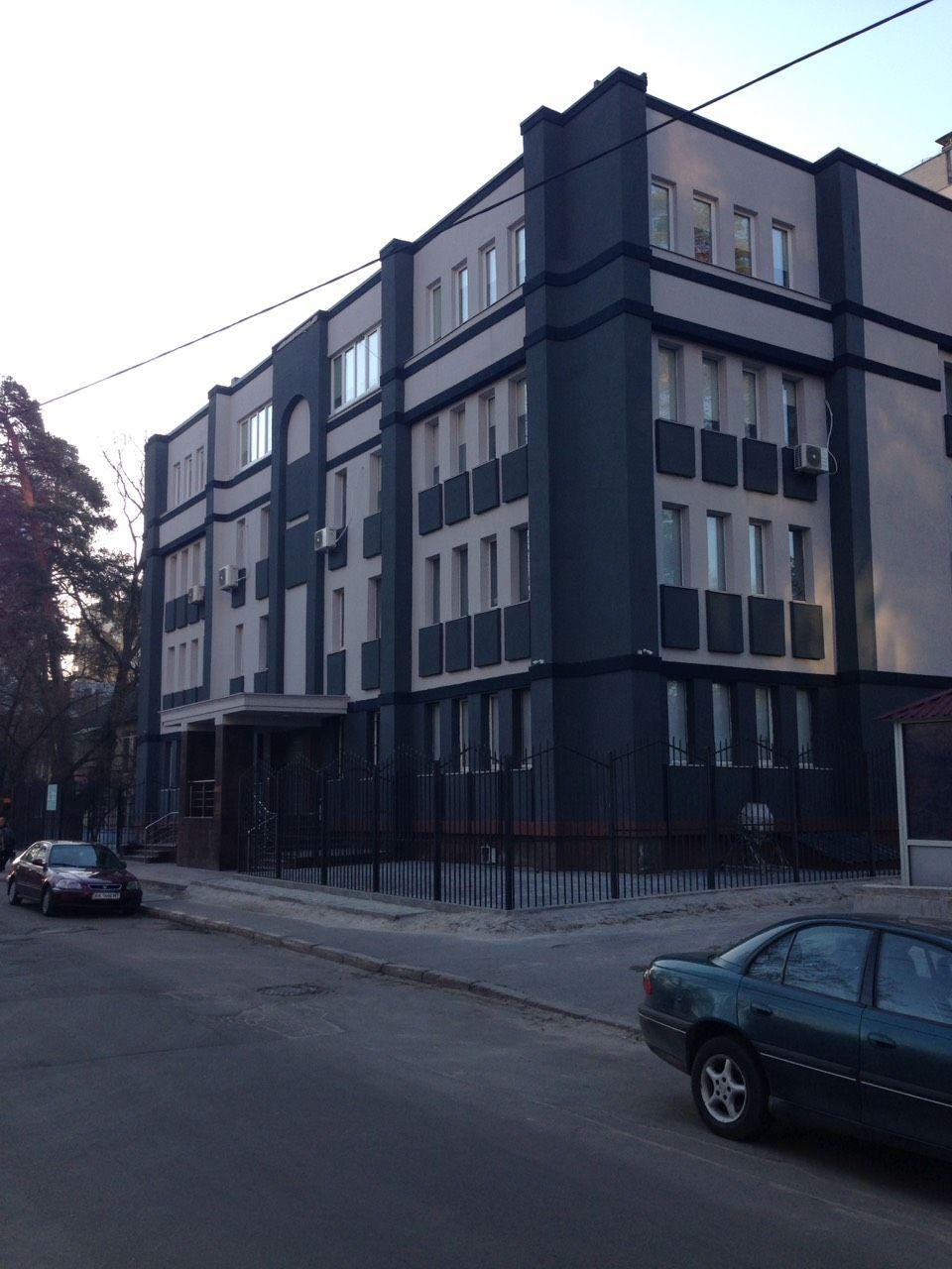 Отдельно стоящее здание, W-5484884, Котельникова Михаила, 25, Киев - Фото 4