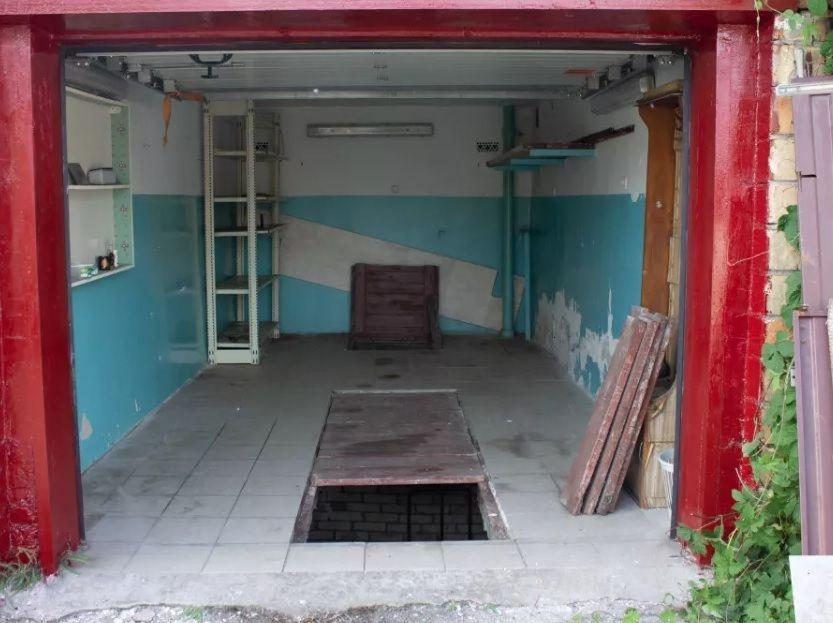 Гараж, W-5570781, Козелецкая, 18, Киев - Фото 3