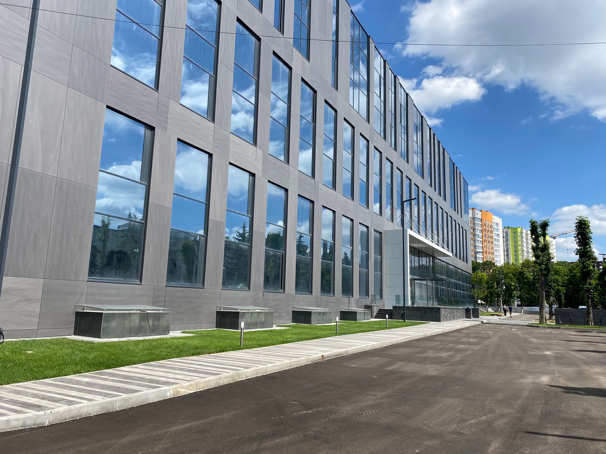 Офис, W-5994135, Победы просп., 67, Киев - Фото 3