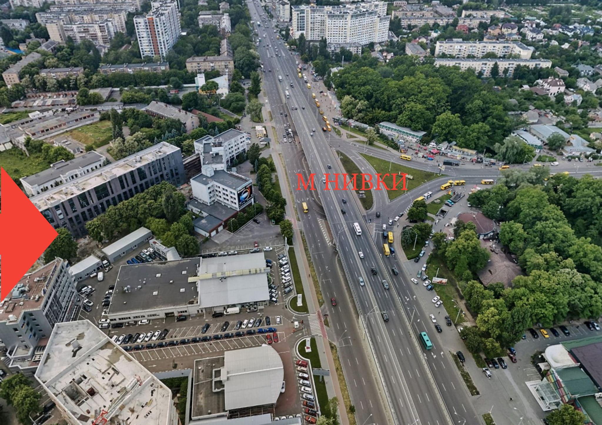 Офис, W-5994135, Победы просп., 67, Киев - Фото 6