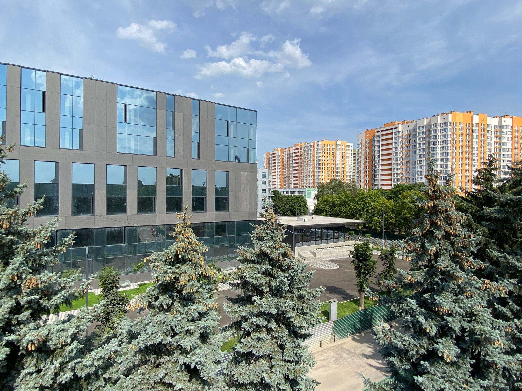 Офис, W-5994135, Победы просп., 67, Киев - Фото 11