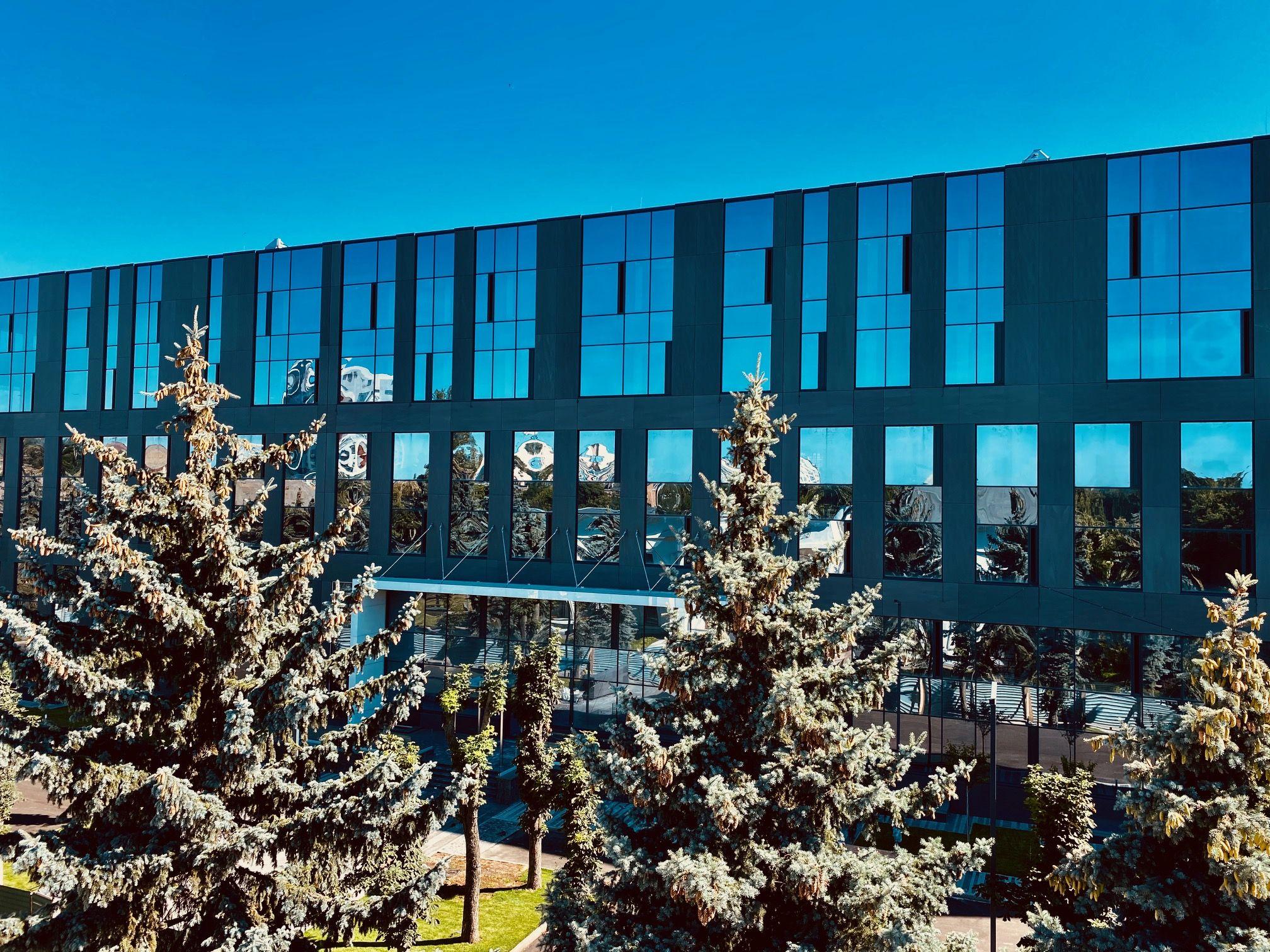 Офис, W-5994136, Победы просп., 67, Киев - Фото 1