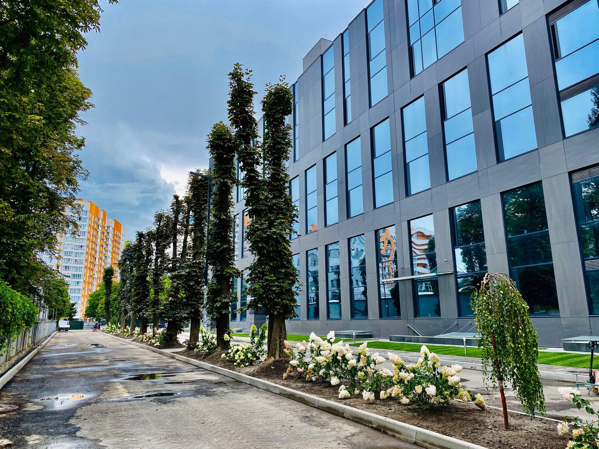 Офис, W-5994136, Победы просп., 67, Киев - Фото 3