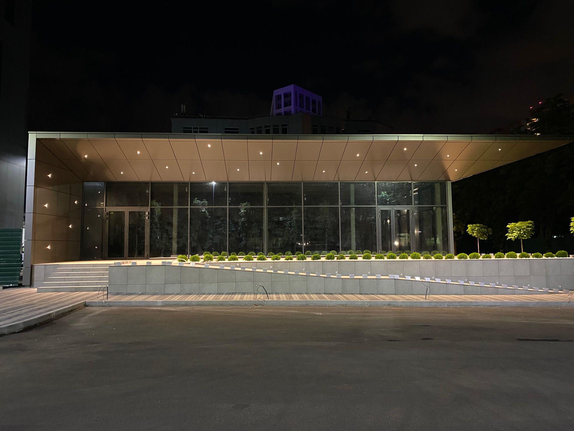 Ресторан, W-5994140, Победы просп., 67, Киев - Фото 2