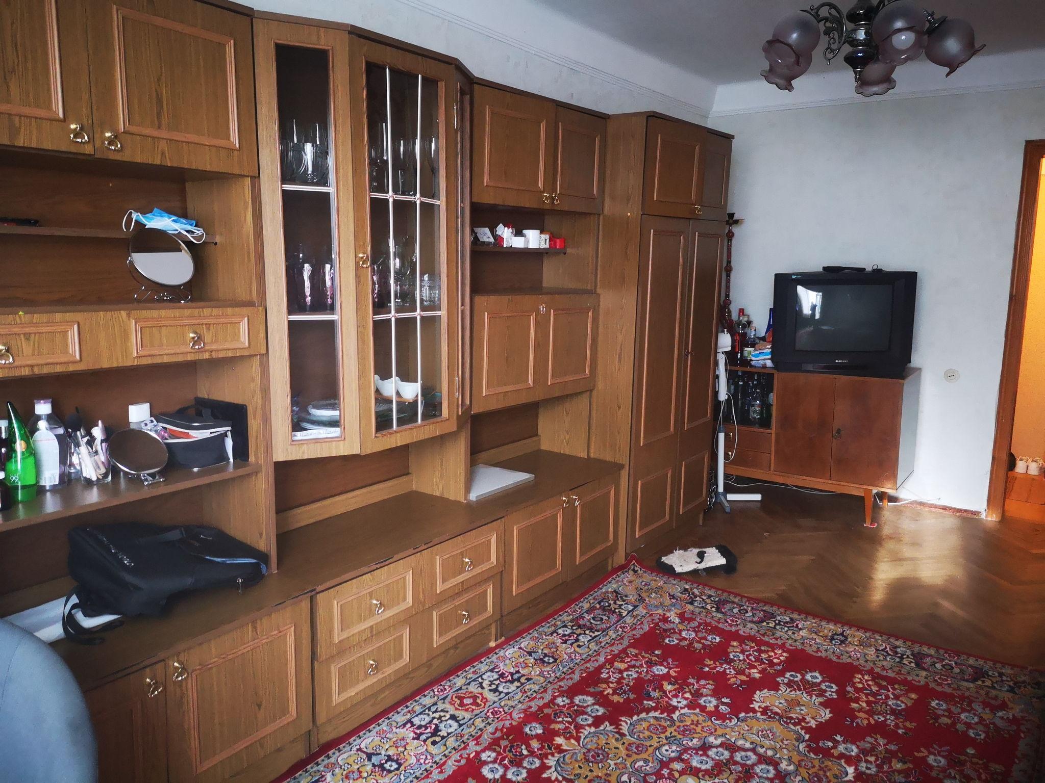 Квартира W-6307738, Окипной Раиcы, 7а, Киев - Фото 4