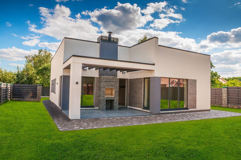 Дом W-5786050, Лесная, 1, Романков - Фото 1