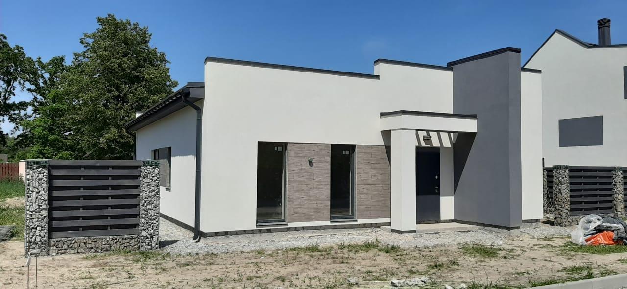Дом W-5786050, Лесная, 1, Романков - Фото 10