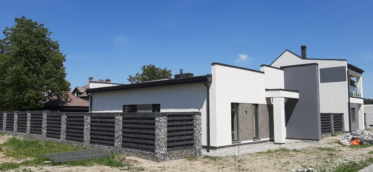 Дом W-5786050, Лесная, 1, Романков - Фото 9