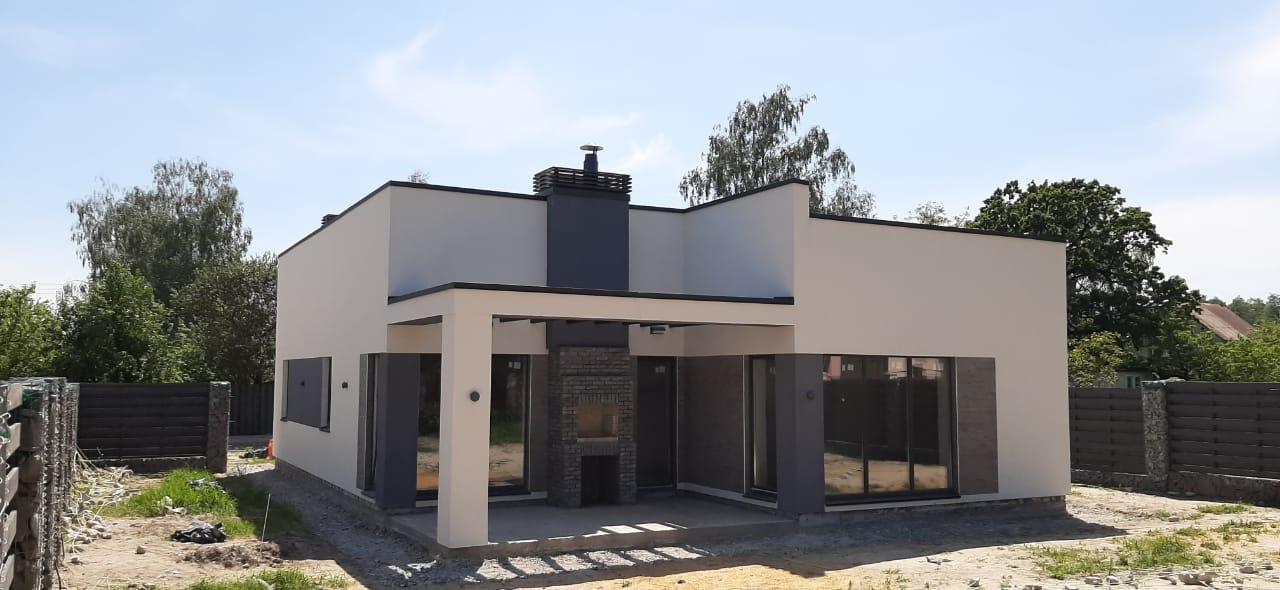 Дом W-5786050, Лесная, 1, Романков - Фото 2