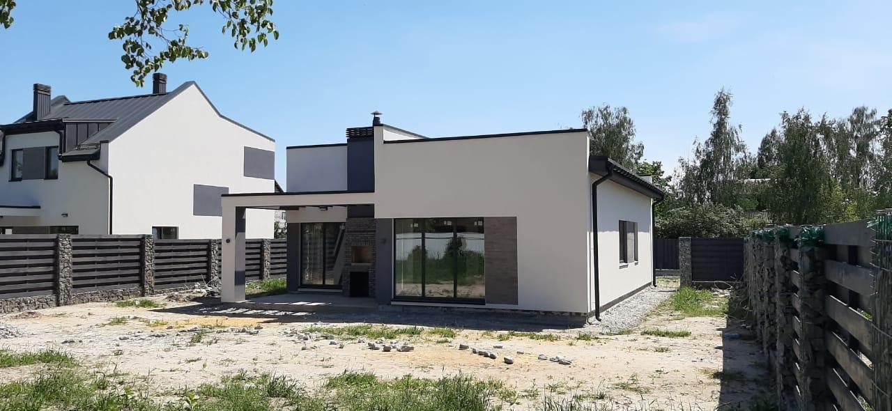 Дом W-5786050, Лесная, 1, Романков - Фото 7