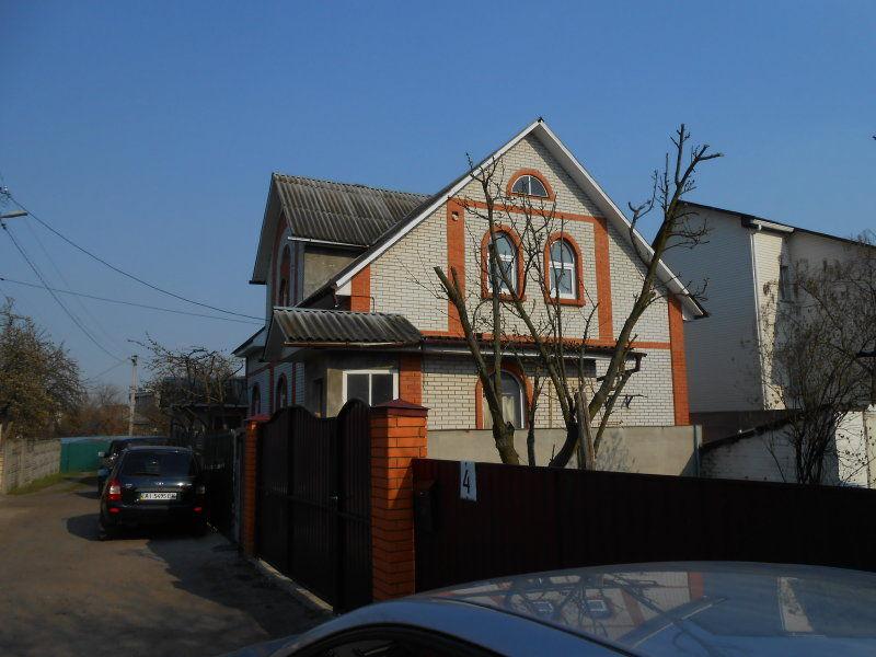 Дом W-5973639, Симиренко Платона пер. (Ульяновых), 4б, Бровары - Фото 11