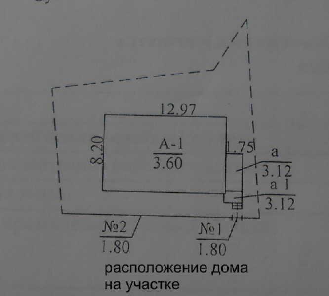 Дом W-5973639, Симиренко Платона пер. (Ульяновых), 4б, Бровары - Фото 14