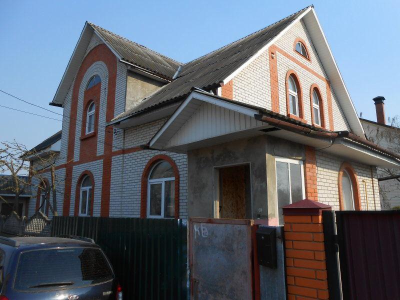 Дом W-5973639, Симиренко Платона пер. (Ульяновых), 4б, Бровары - Фото 1