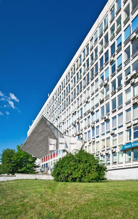 Офис, W-6223909, Липкивского Василия (Урицкого), 45, Киев - Фото 2