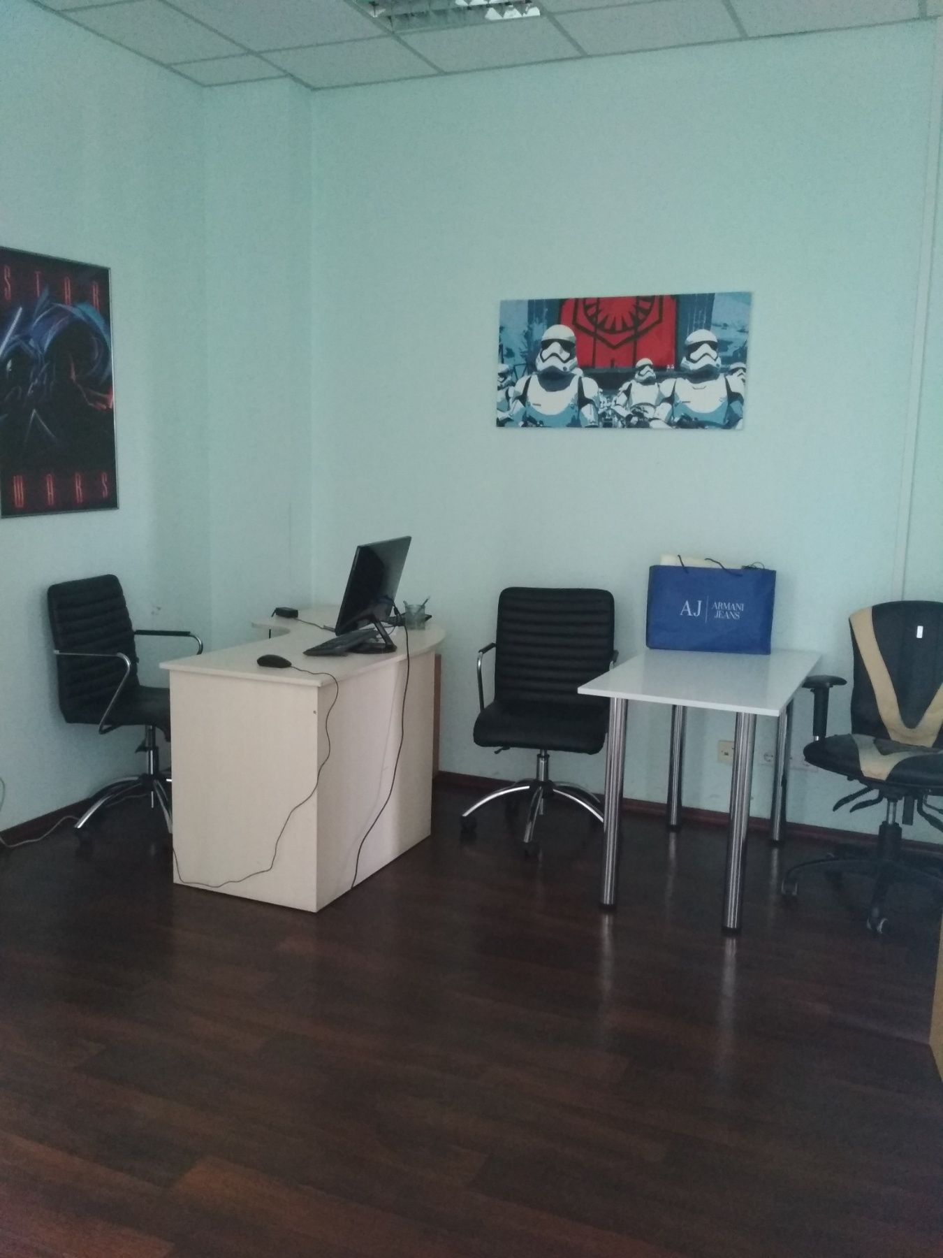 Офис, W-6223909, Липкивского Василия (Урицкого), 45, Киев - Фото 6