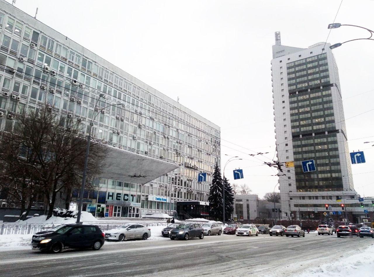 Офис, W-6223924, Липкивского Василия (Урицкого), 45, Киев - Фото 1