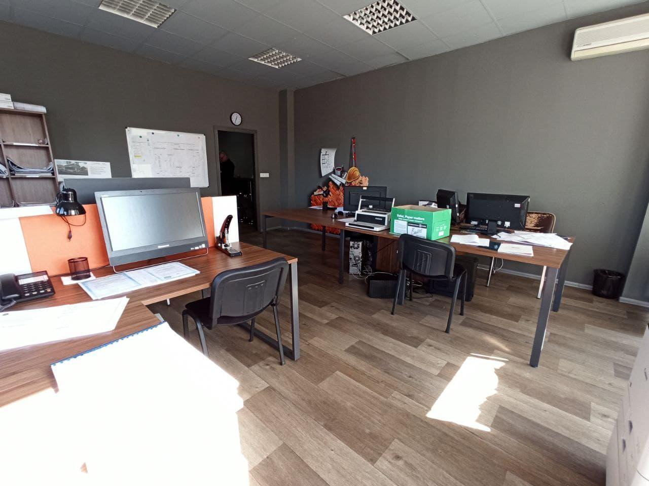 Офис, W-6223933, Липкивского Василия (Урицкого), 45, Киев - Фото 12