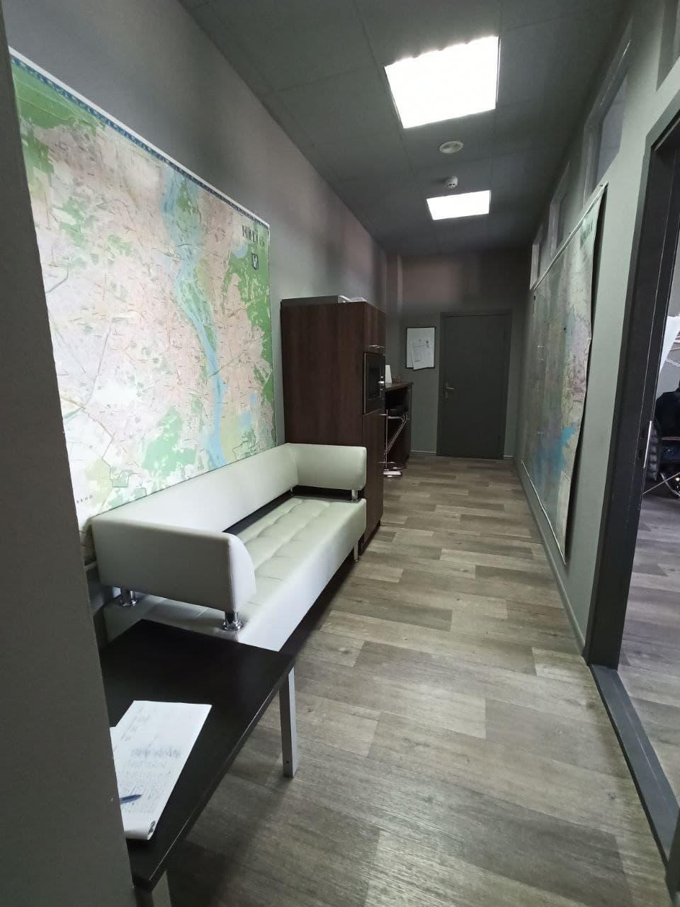 Офис, W-6223933, Липкивского Василия (Урицкого), 45, Киев - Фото 10