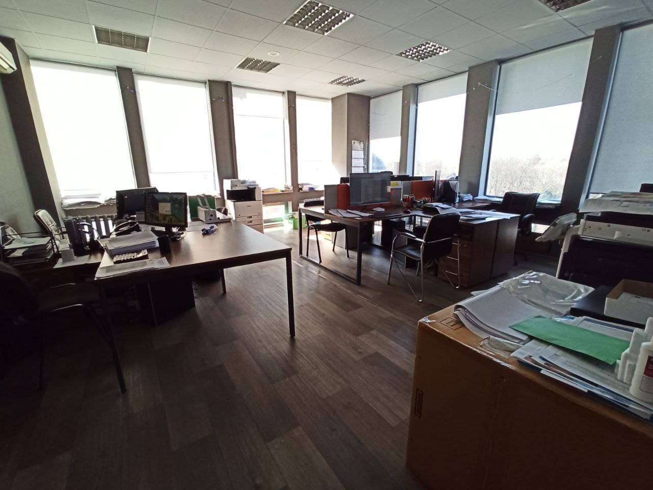 Офис, W-6223933, Липкивского Василия (Урицкого), 45, Киев - Фото 4