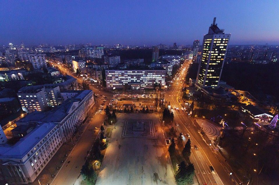 Офис, W-6223933, Липкивского Василия (Урицкого), 45, Киев - Фото 3