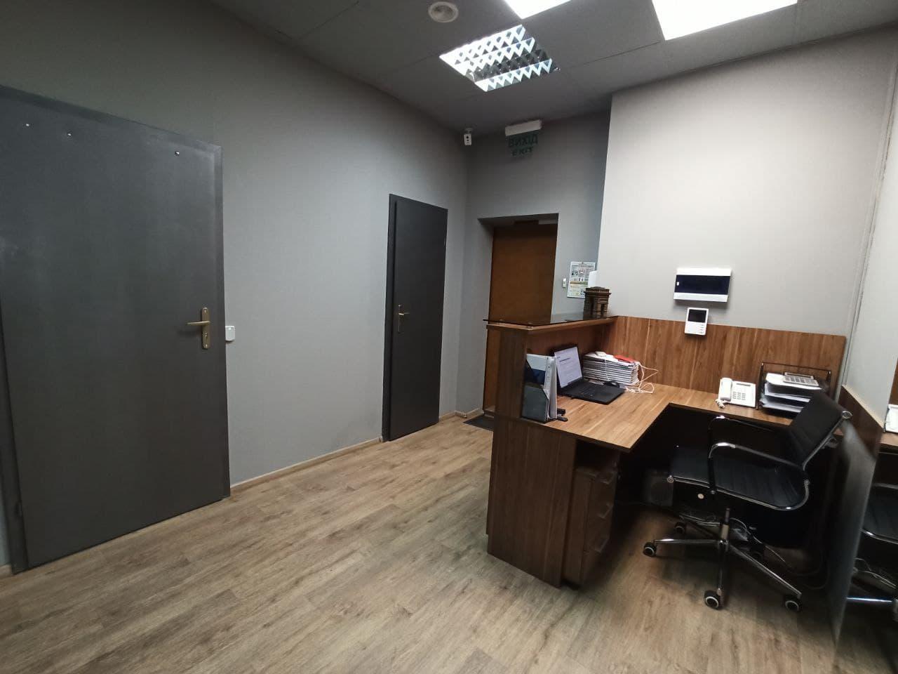 Офис, W-6223933, Липкивского Василия (Урицкого), 45, Киев - Фото 14