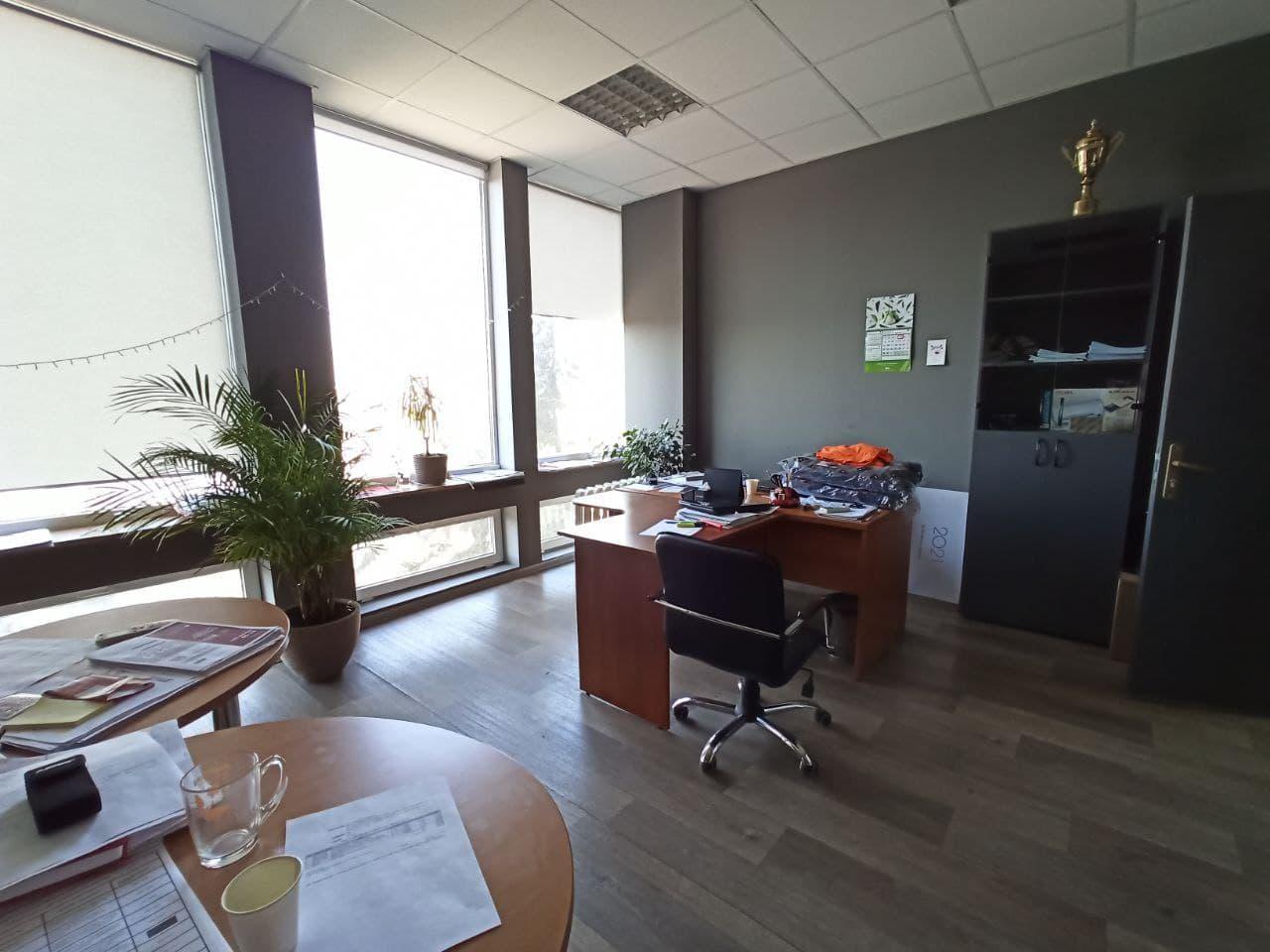 Офис, W-6223933, Липкивского Василия (Урицкого), 45, Киев - Фото 7