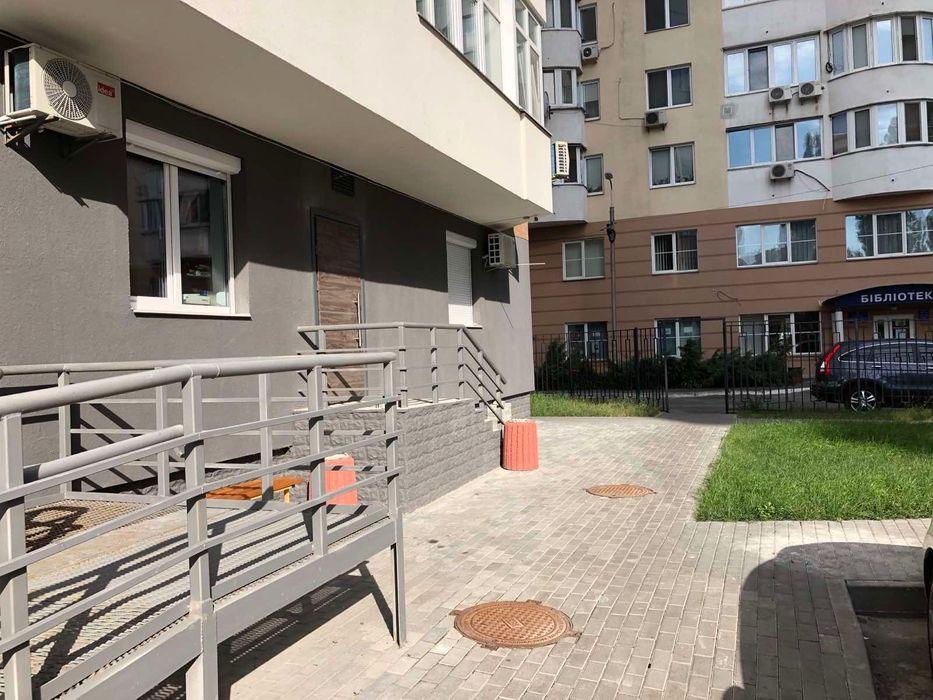 Офис, W-6268158, Просвещения, 16, Киев - Фото 1