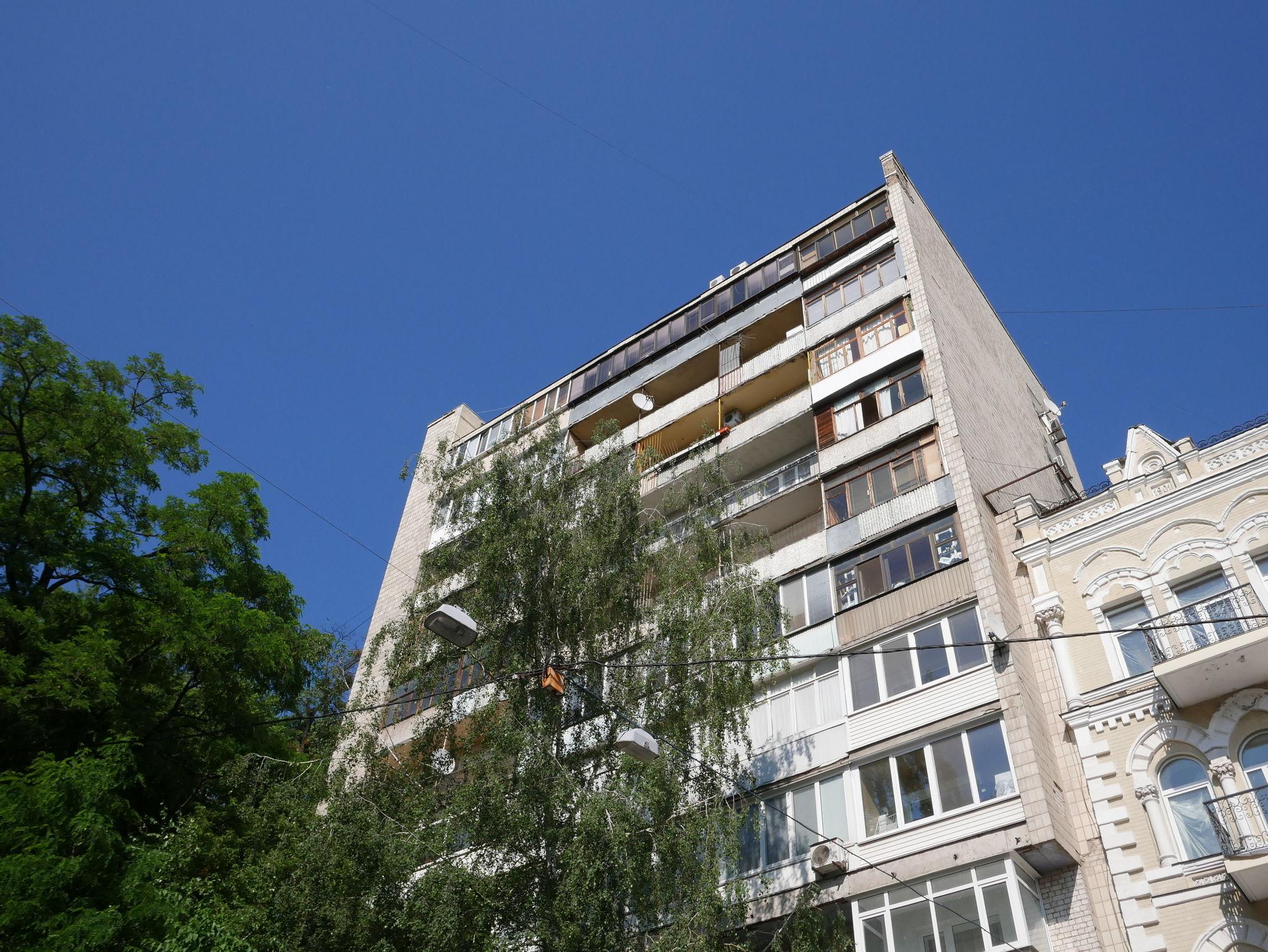 Квартира W-6264683, Франко Ивана, 3, Киев - Фото 5