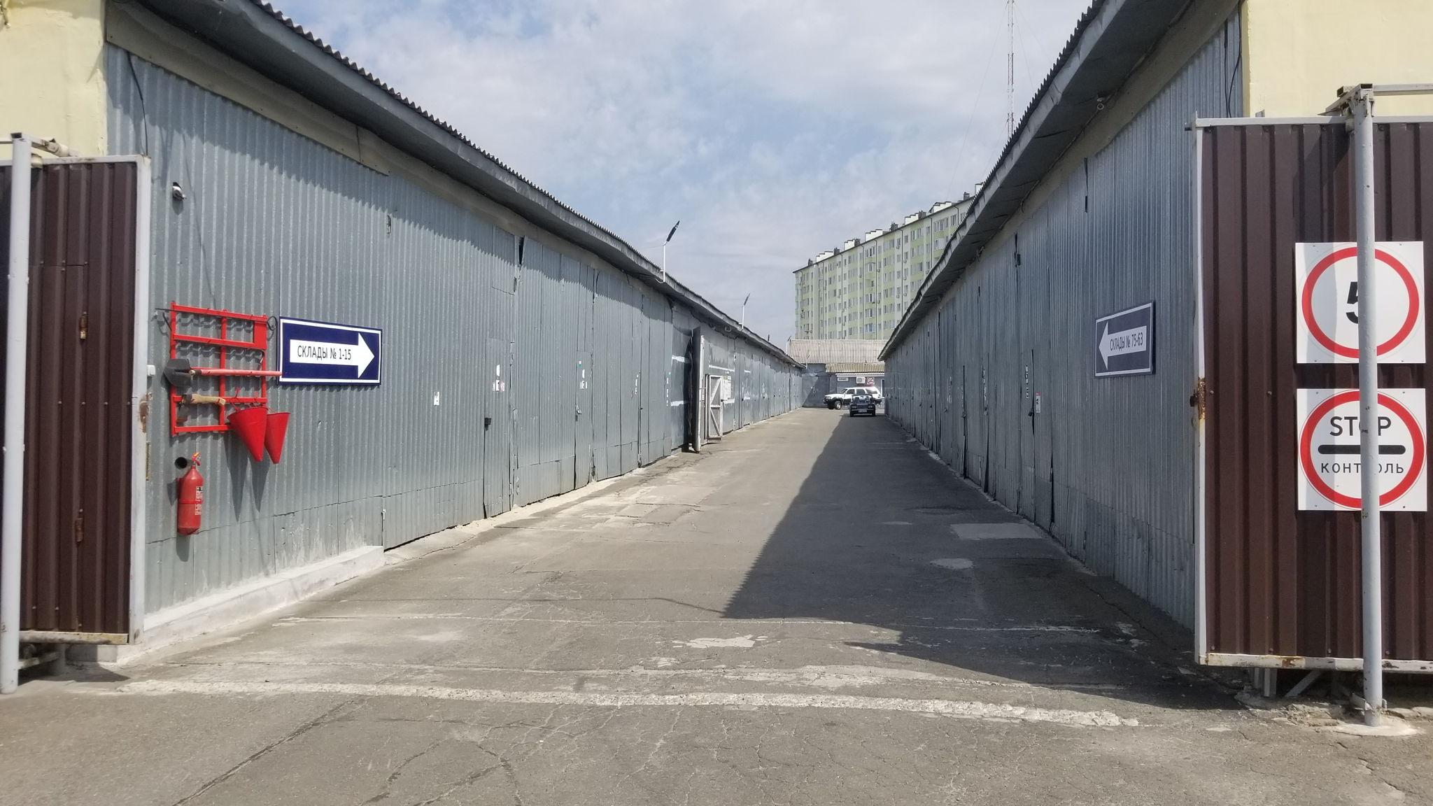 Склад, W-5322513, Вышгородская, Киев - Фото 4