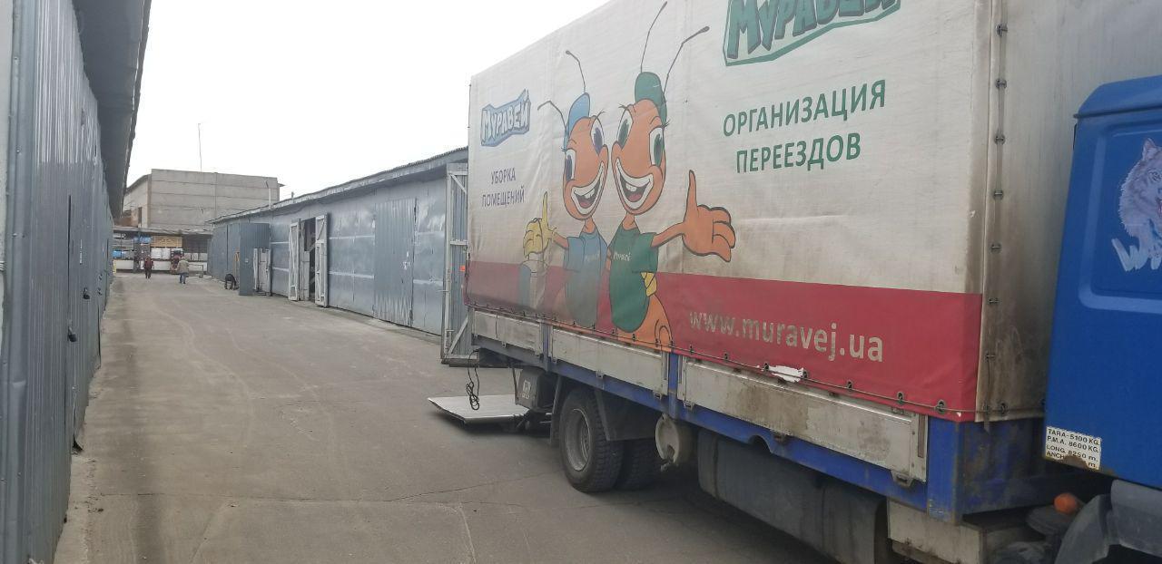 Склад, W-5322513, Вишгородська, Київ - Фото 8