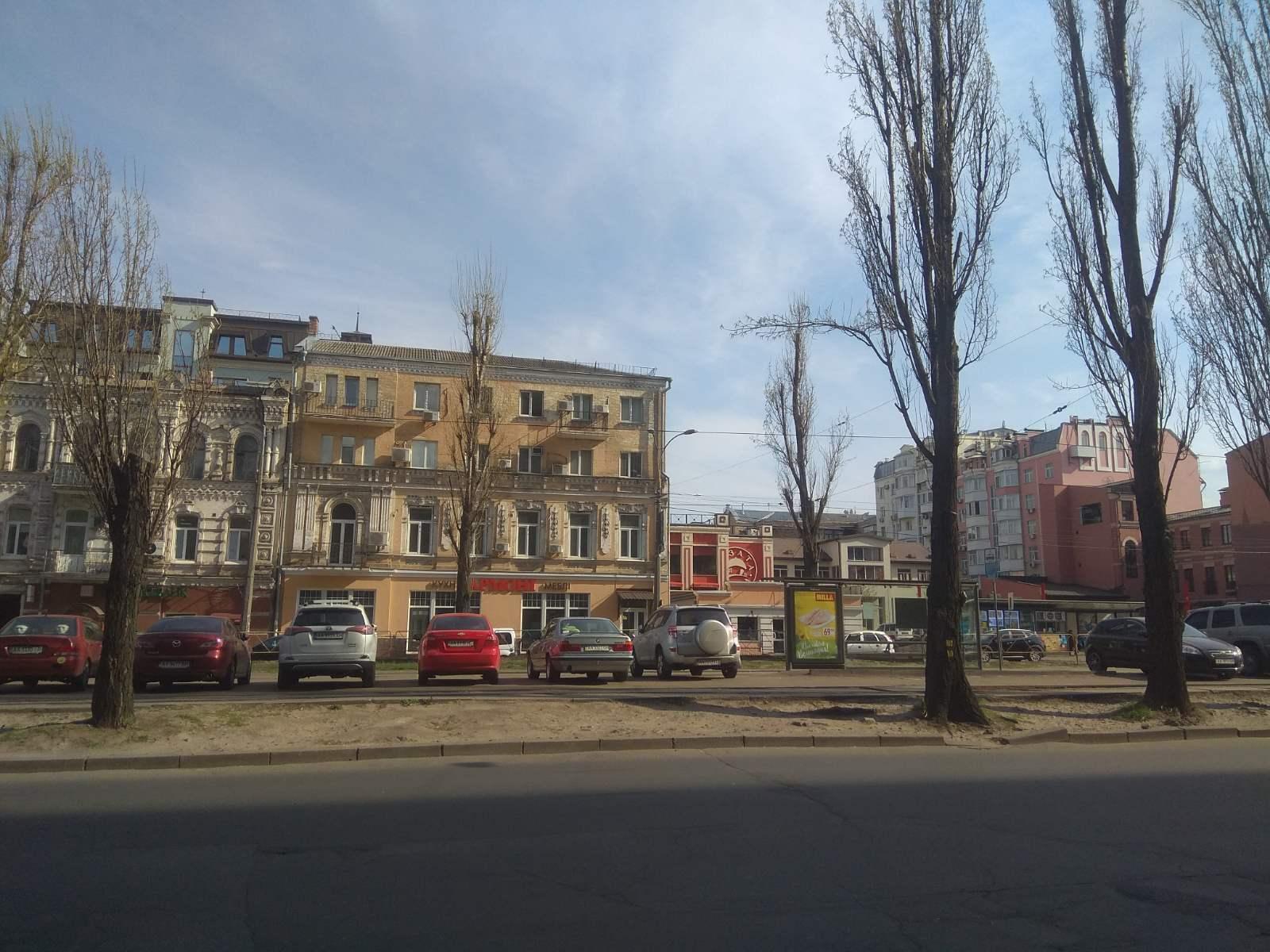 Офис, W-6249536, Верхний Вал, 30а, Киев - Фото 9