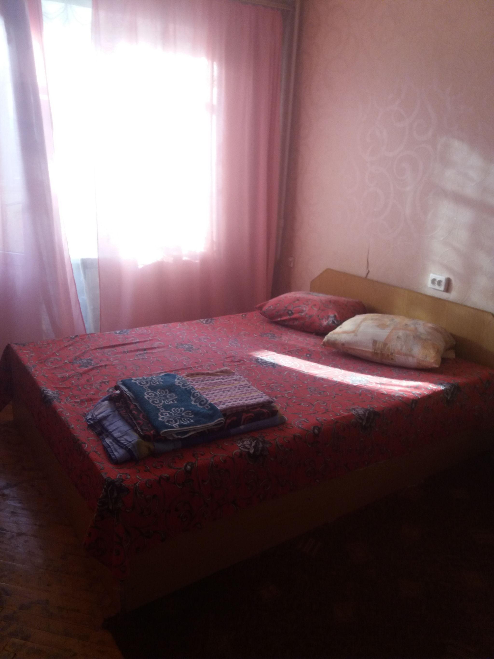 Квартира W-975868, Волгоградская, 18а, Киев - Фото 1