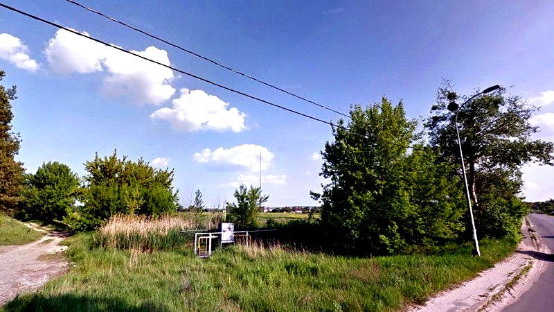 Земельный участок W-3718559, Новые Безрадичи - Фото 4