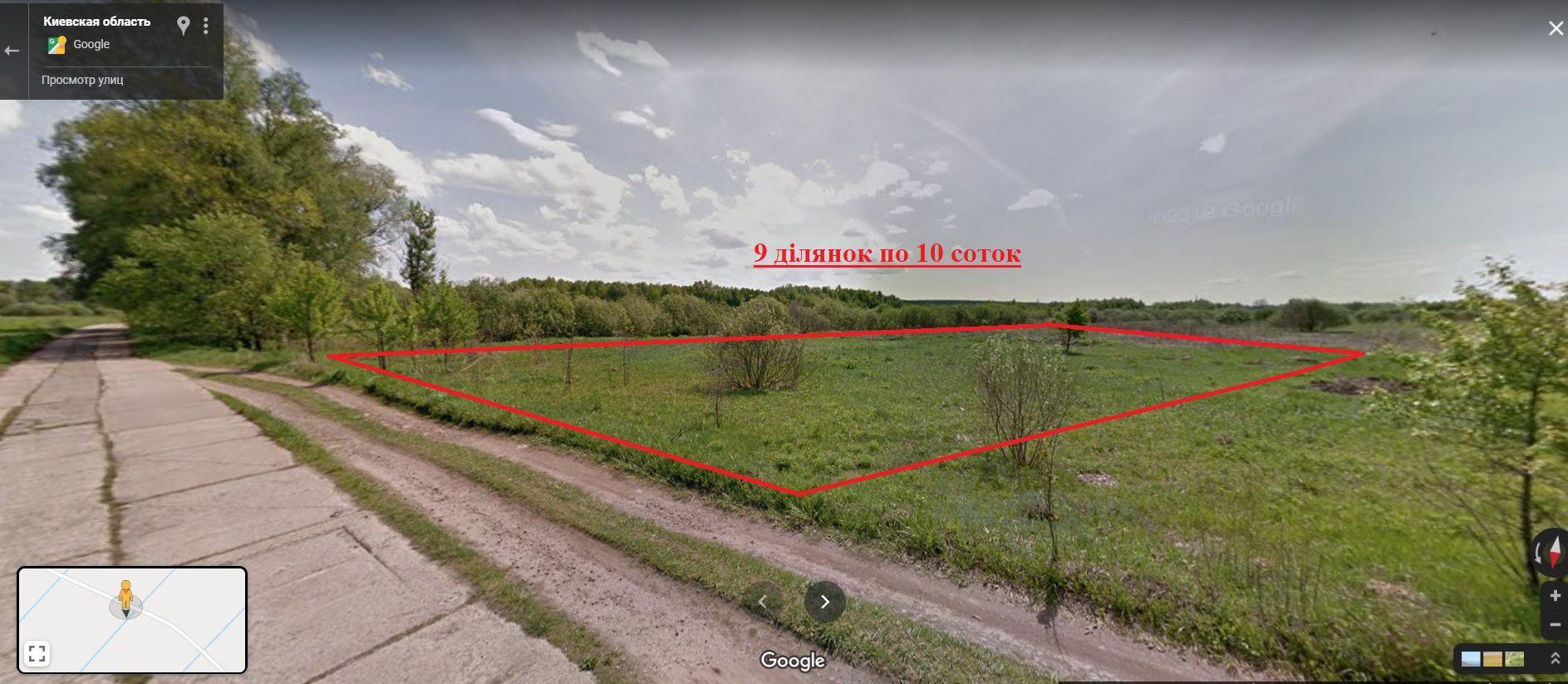 Земельный участок W-6089452, Пуховка - Фото 5